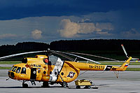 Helicopter-DataBase Photo ID:16278 Mi-8T Helix RA-25372 cn:98206945