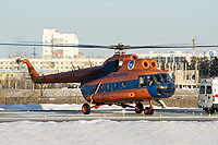 Helicopter-DataBase Photo ID:15660 Mi-8T Polar Airlines RA-25373 cn:98206949
