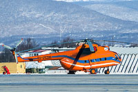 Helicopter-DataBase Photo ID:15092 Mi-8T Petropavlovsk-Kamchatskoe Air Enterprise RA-25388 cn:98208166