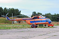 Helicopter-DataBase Photo ID:11510 Mi-8TV Vologda Air Enterprise RA-25588 cn:9785574