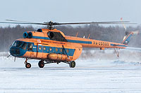 Helicopter-DataBase Photo ID:11511 Mi-8TV Vologda Air Enterprise RA-25588 cn:9785574