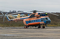 Helicopter-DataBase Photo ID:13351 Mi-8TV Vologda Air Enterprise RA-25588 cn:9785574