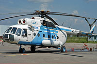Helicopter-DataBase Photo ID:8011 Mi-8T Kazan Aviation Enterprise RA-25599 cn:99150362
