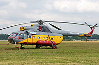 Helicopter-DataBase Photo ID:15925 Mi-8TV Severo-Zapad RA-25648 cn:9775321