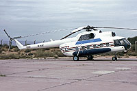 Helicopter-DataBase Photo ID:16790 Mi-8PS Ardimeks RA-25757 cn:5960