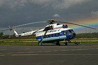 Helicopter-DataBase Photo ID:17404 Mi-8PS Baltic Airlines RA-25775 cn:4270