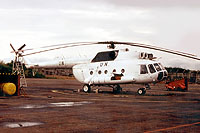 Helicopter-DataBase Photo ID:17866 Mi-8T United Nations RA-25834 cn:4838