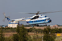 Helicopter-DataBase Photo ID:11508 Mi-8T 2nd Arkhangelsk Aviation Enterprise RA-25933 cn:5569