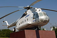 Helicopter-DataBase Photo ID:8634 Mi-8T unknown RA-25947 cn:4885