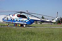 Helicopter-DataBase Photo ID:7710 Mi-8T Irkutsk Avia RA-25975 cn:5882