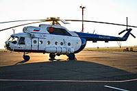 Helicopter-DataBase Photo ID:16837 Mi-8T Orenburg Airport RA-27104 cn:99257207
