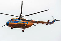 Helicopter-DataBase Photo ID:18225 Mi-8T Abakan-Avia RA-27163 cn:99257258