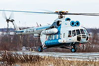 Helicopter-DataBase Photo ID:11505 Mi-8PS Kazan Aviation Enterprise RA-27176 cn:8710