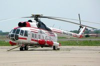 Helicopter-DataBase Photo ID:1082 Mi-8PS Lukoil Avia RA-27196 cn:8434