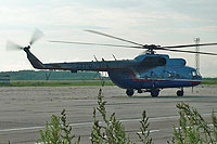 Helicopter-DataBase Photo ID:7775 Mi-8T Aerogeophysical Flight Research Center 22710 cn:98308280