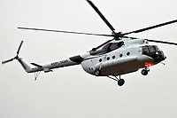 Helicopter-DataBase Photo ID:14199 Mi-8T Lao People's Democratic Republic Air Force RDPL-34245