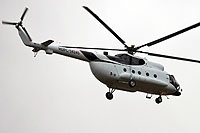 Helicopter-DataBase Photo ID:14200 Mi-8T Lao People's Democratic Republic Air Force RDPL-34245