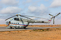 Helicopter-DataBase Photo ID:12212 Mi-8PS Russian Air Force RF-19001 cn:8681