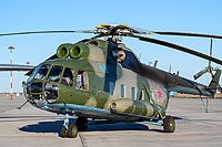 Helicopter-DataBase Photo ID:15039 Mi-8PS Russian Air Force RF-19001 cn:8681