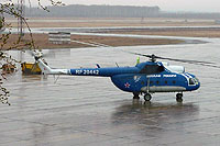 Helicopter-DataBase Photo ID:17251 Mi-8T DOSAAF Rossii RF-20442 cn:22623