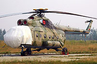 Helicopter-DataBase Photo ID:11557 Mi-8T Special Aviation Department of the Ministry of Interior RF-28959 cn:98311902