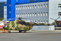 Helicopter-DataBase Photo ID:16223 Mi-8T Special Aviation Department of the Ministry of Interior RF-28959 cn:98311902