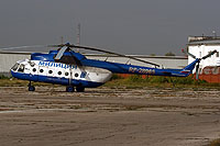 Helicopter-DataBase Photo ID:8702 Mi-8T Special Aviation Department of the Ministry of Interior RF-28965 cn:98203864