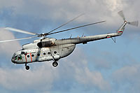 Helicopter-DataBase Photo ID:15410 Mi-8T Troops of the National Guard of the Russian Federation RF-28970 cn:98730890