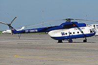 Helicopter-DataBase Photo ID:7163 Mi-8T Special Aviation Department of the Ministry of Interior RF-28978 cn:98625325