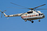 Helicopter-DataBase Photo ID:12939 Mi-8PS FGUAP MChS ROSSII RF-32825 cn:8714