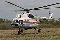 Helicopter-DataBase Photo ID:8727 Mi-8AT FGUAP MChS ROSSII RF-32826 cn:9754840
