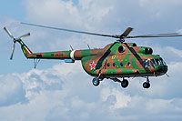 Helicopter-DataBase Photo ID:15976 Mi-8T Troops of the National Guard of the Russian Federation RF-34235 cn:8512