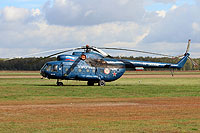 Helicopter-DataBase Photo ID:12943 Mi-8T Aerograd RF-38352 cn:3744
