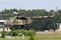 Helicopter-DataBase Photo ID:7199 Mi-8SMV Russian Air Force RF-90820 cn:9818002