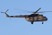 Helicopter-DataBase Photo ID:8961 Mi-8SMV Russian Air Force RF-90820 cn:9818002
