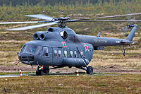 Helicopter-DataBase Photo ID:15067 Mi-8PS Russian Air Force RF-91421 cn:8584