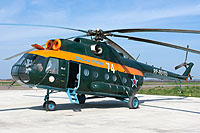 Helicopter-DataBase Photo ID:9297 Mi-8T DOSAAF Rossii RF-93103