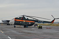 Helicopter-DataBase Photo ID:9944 Mi-8T ROSTO RF-93104