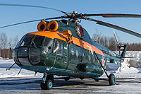 Helicopter-DataBase Photo ID:11109 Mi-8T ROSTO RF-93104