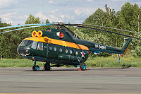 Helicopter-DataBase Photo ID:11575 Mi-8T ROSTO RF-94991 cn:9788609