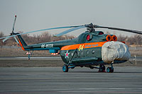 Helicopter-DataBase Photo ID:11529 Mi-8AT DOSAAF Rossii RF-95338 cn:9754547