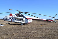 Helicopter-DataBase Photo ID:11547 Mi-8T ROSTO RF-95338