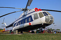 Helicopter-DataBase Photo ID:15130 Mi-8PS Bangladesh Air Force Museum 401 cn:22401