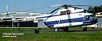 Helicopter-DataBase Photo ID:188 Mi-8T White Eagle Aviation SP-FSZ cn:98415987