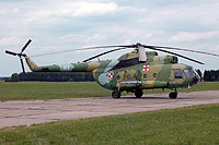 Helicopter-DataBase Photo ID:9914 Mi-8T 1st (37th) Army Aviation Wing 612 cn:10612