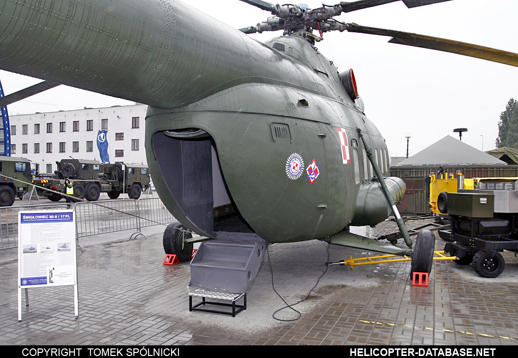 Mi-8PL (upgrade by WZL-1)   613