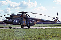 Helicopter-DataBase Photo ID:6231 Mi-8PPD (upgrade by WZL-1) 1st (37th) Army Aviation Wing 618 cn:10618