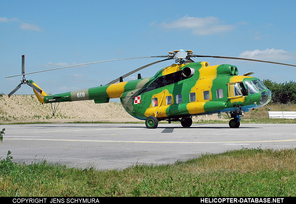 Mi-8RL-PS (upgrade by WZL-1)   619