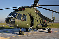 Helicopter-DataBase Photo ID:16534 Mi-8T 1st (37th) Army Aviation Wing 624 cn:10624
