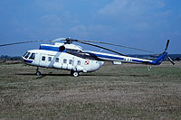 Helicopter-DataBase Photo ID:14923 Mi-8PS 36th Special Regiment of Transport Aviation 628 cn:10628